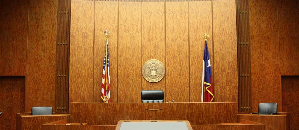 Image result for federal court houston rusk